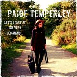 Paige Temperley - Back Up Life