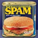 KRx - SPAM [Mixtape] [Explicit]