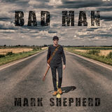 Mark Shepherd - Gone