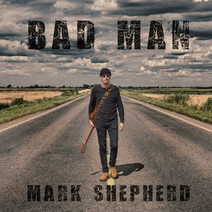 Mark Shepherd - She Didn't Answer