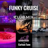 MosesJones - Funky Cruise Club Mix