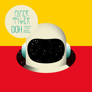 Paper Tiger -  Ooh (Hector Plimmer Remix Clean Version) [feat. Pyramid Vritra]