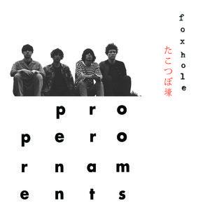 The Proper Ornaments - Memories