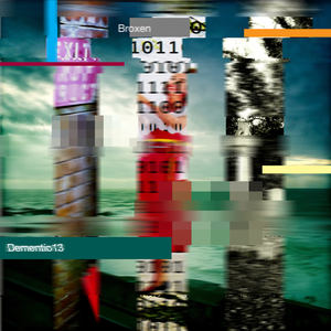Dementio13 and The Night Programme - The Plastiscene
