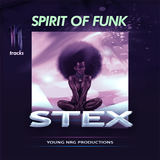 Stex - Spirit Of Funk