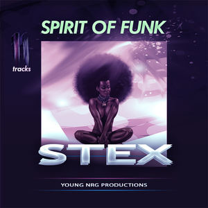 Stex - Do It (Spirit Of Funk)