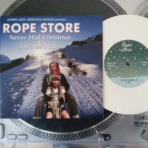 Rope Store - A Winter's Tale