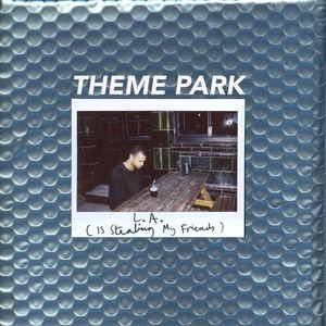 Theme Park - You Are Real