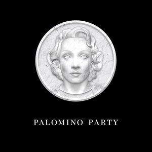Palomino Party - Run Palomino