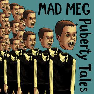 Mad Meg - Scary People