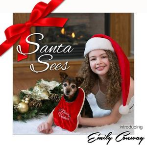 Emily Conway - Santa Sees