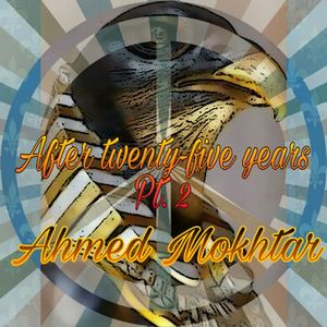 Ahmed Mokhtar Atef Mahmoud - Ahmed MOKHTAR -  Revolving the Psychosis (Mix 26)