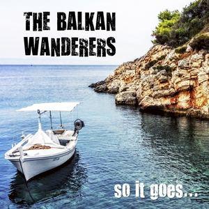 The Balkan Wanderers - Jovano Jovanke