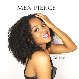 Mea Pierce - Dreaming