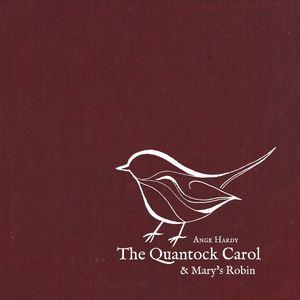 Ange Hardy - Mary's Robin