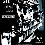 LAP - Acid Music EP 011
