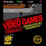 TwizzMatic - Street Life & Video Games 2
