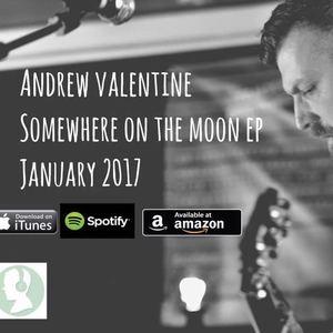 Andrew Valentine - Tennessee
