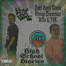 KRx - Port Boyz Music Group Presents: KRx & J1K - High School Diaries