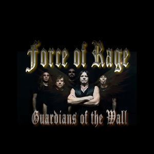 Force of Rage - Judgement day