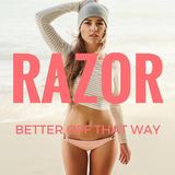 Razor - Better Off That Way (Remaster)