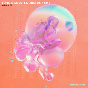 Atman - Flying Solo Ft. Justus Tams