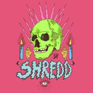 Shredd - The Switch