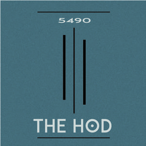 THE HOD - LET's GO!