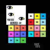 Suspects - You See Colour - EP