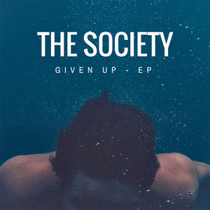 The Society - Begging