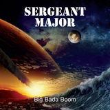 Sergeant Major - John Lennon