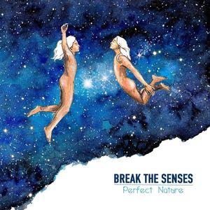 Break the Senses - Shocked Diamonds