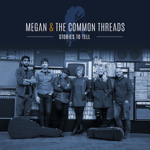Megan & The Common Threads - Devil & the Deep