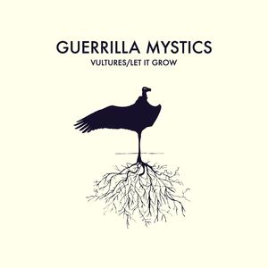 Guerrilla Mystics - Last to the Party