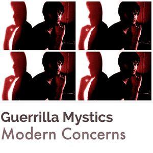 Guerrilla Mystics - Cocaine