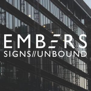 Embers - Signs (Radio Edit)