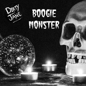 Dirty Jane - Knuckleduster Blues