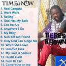 Beres Brown - Time Is Now