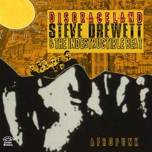 Steve Drewett - I Can Rise