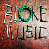 Bloke Music - Mortise and Tenon