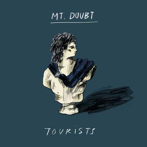 Mt. Doubt - Tourists