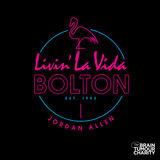 Jordan Allen - Livin' La Vida Bolton