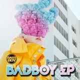 Bassboy - Badboy E.P