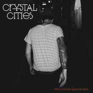 Crystal Cities - Tell Me Now