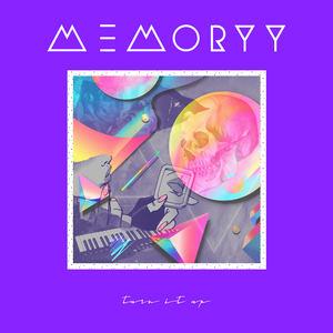 Memoryy - Turn It Up