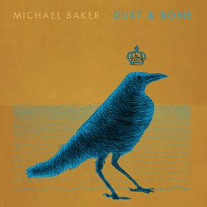 Michael Baker - Revolving Doors
