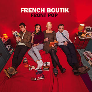French Boutik - Impitoyable