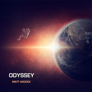 Matt Adcock - Red Planet