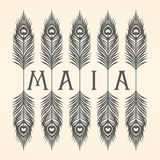 Maia - Voodoo Dreams