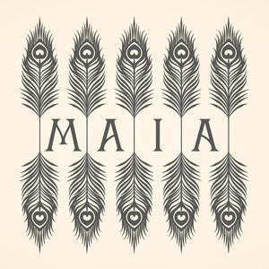 Maia - Serpent Song